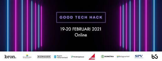 Good Tech Hack